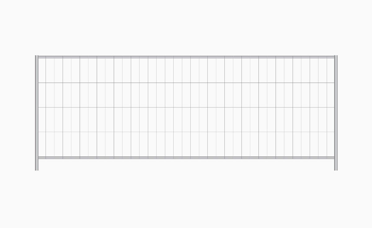 Panel S-Z niski
