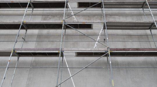 scaffold-2710841_1920